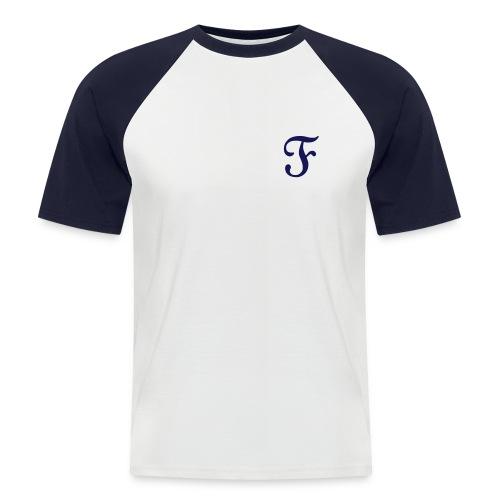 Undershirt MC (H) - T-shirt baseball manches courtes Homme