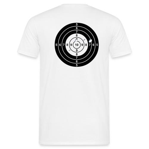 Tee-shirt Shoot me - T-shirt Homme