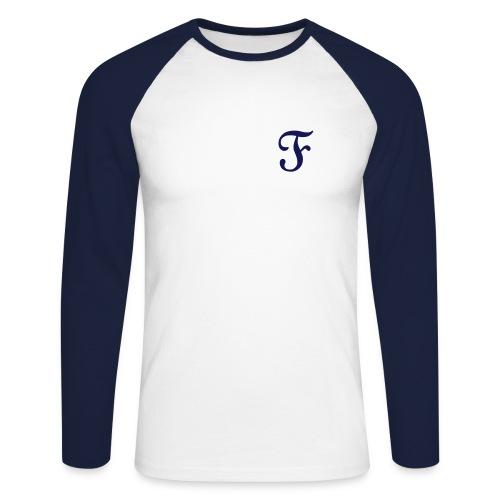 Undershirt ML (H) - T-shirt baseball manches longues Homme