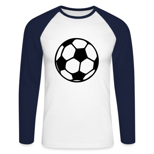 sweater - Men's Long Sleeve Baseball T-Shirt