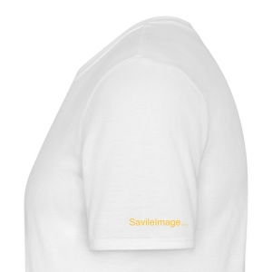 SavileImage Plain Comfort Tee - Men's T-Shirt