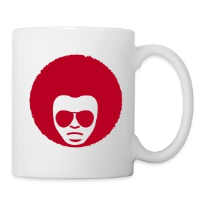 SavileImage Music New Retro Mug - Mug
