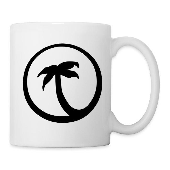 SavileImage Music Palm Mug