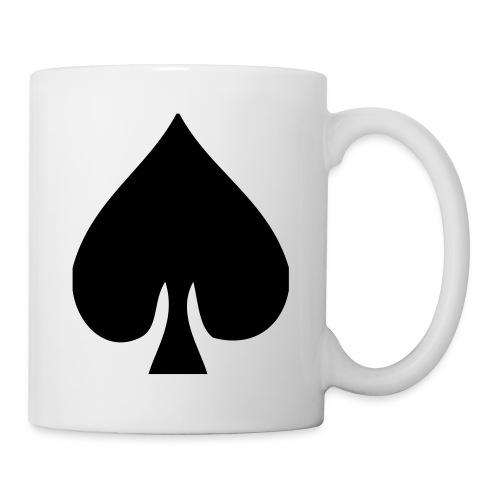 SavileImage Spade Mug - Mug