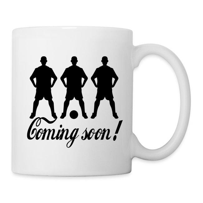 SavileImage Retro Mug