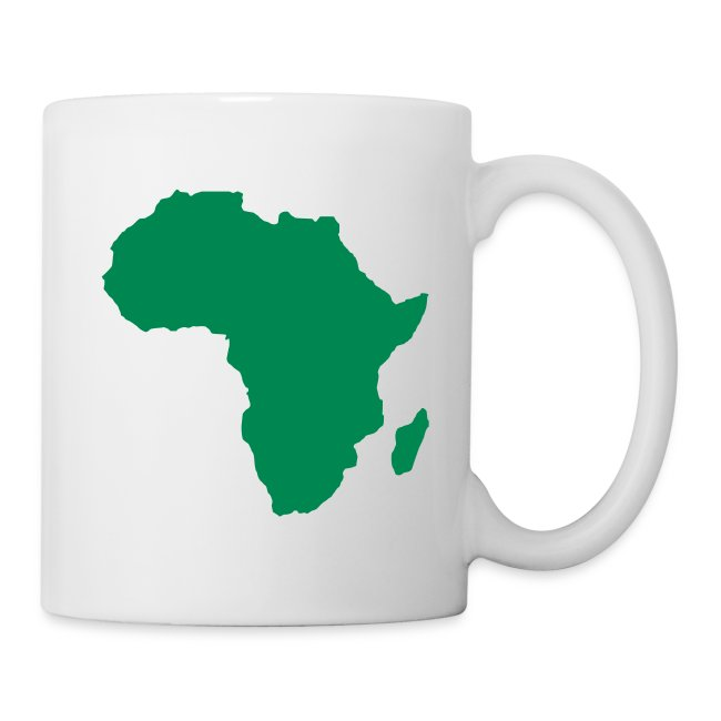 SavileImage Continental Mug