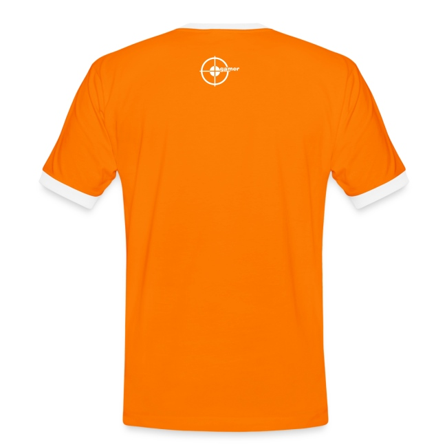 SavileImage Slim Contrast T-Shirt