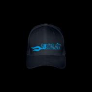 Caps & Mützen ~ Flexfit Baseballkappe ~ Das H0slot.de-Fullcap