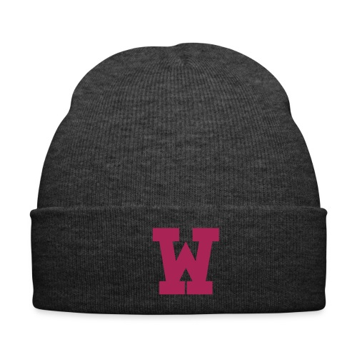 Wanderers College Beanie - Winter Hat
