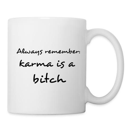 Karma is a bitch 4 - Kopp