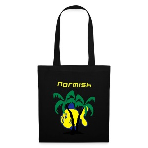 sac vacance Normish - Tote Bag