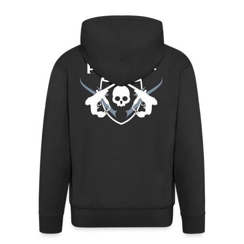 Paintball  - Männer Premium Kapuzenjacke