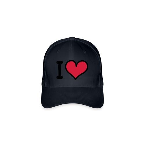 cool hat  - Flexfit Baseball Cap