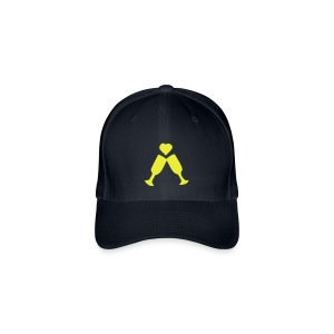 cool hat  - Flexfit Baseball Cap