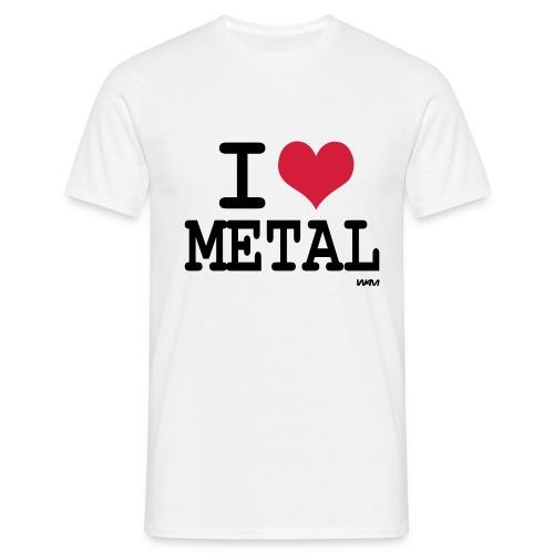 rock sulks - T-shirt Homme
