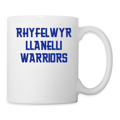 Warriors' mug - Mug