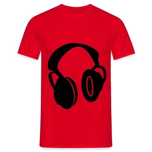 GLOWEZMAN FOR MUNKI - Men's T-Shirt