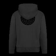 Sweat-shirts ~ Veste à capuche Premium Homme ~ Longévité de Chine