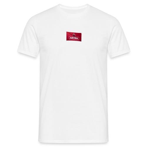 T-shirt Astra-Flagge - Männer T-Shirt