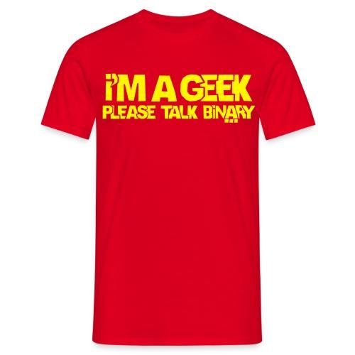 58 - T-shirt Homme