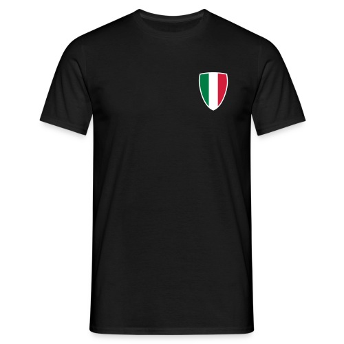 LOVE ITALIA T-SHIRT - Maglietta da uomo