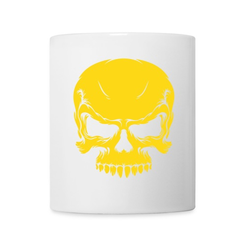 TASSE DoW - Mug blanc