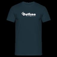 T-Shirts ~ Männer T-Shirt ~ Firmware T-Shirt 1.0