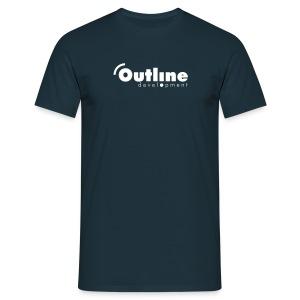 Firmware T-Shirt 1.0 - Männer T-Shirt