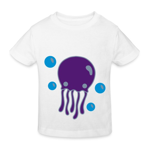 Jelly fish - T-shirt bio Enfant