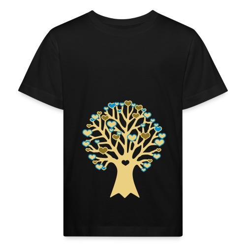 Tree love - T-shirt bio Enfant