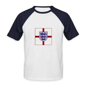 EN_5 - Men's Baseball T-Shirt