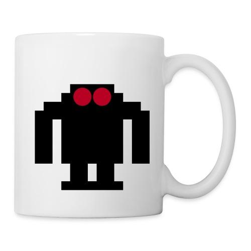 robo mug - Mug