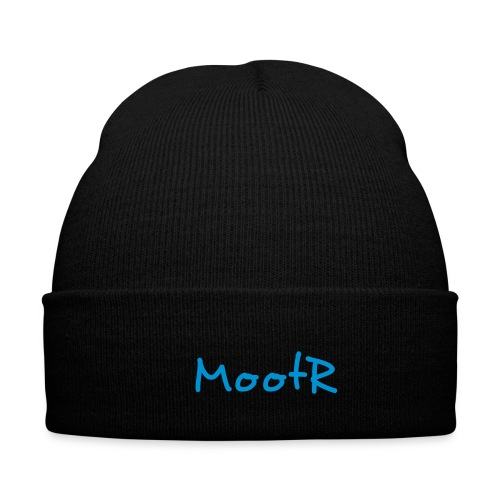 MootR Hat - Winter Hat