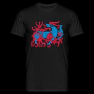 Koszulki ~ Koszulka męska ~ Motyw skandynawski