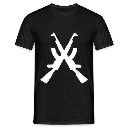 Amok - Männer T-Shirt