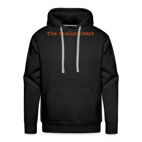 The Brainsuckers KaPu FLEX - Männer Premium Hoodie