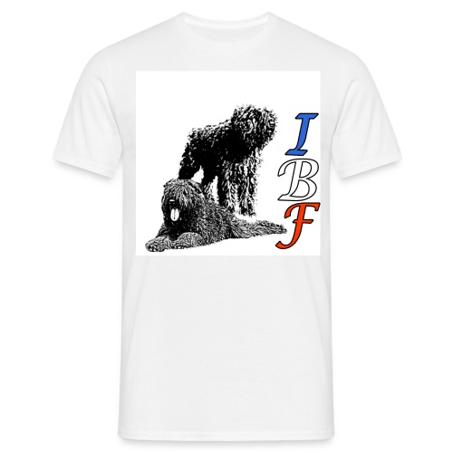 IBF4 - T-shirt Homme