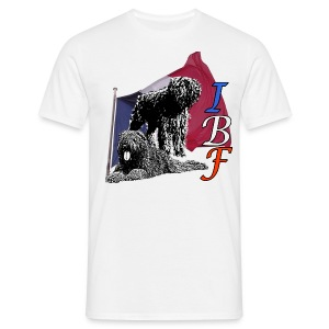IBF2 - T-shirt Homme