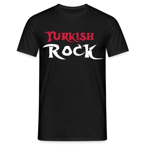 Turkish Rock - B - Männer T-Shirt