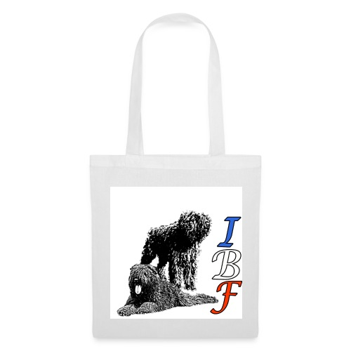 sac IBF 11 - Tote Bag