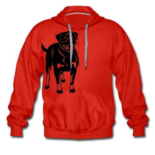 hot shirt - Veste à capuche Premium Homme