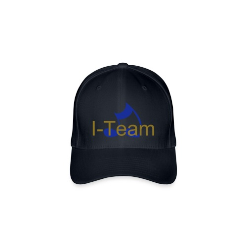 Linea I-Team - Cappello con visiera Flexfit