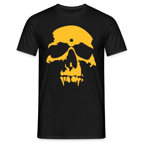 crokodilo - Koszulka męska
