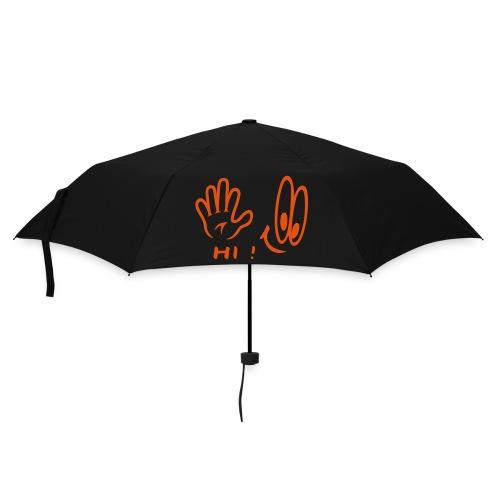 Hi - Regenschirm (klein)