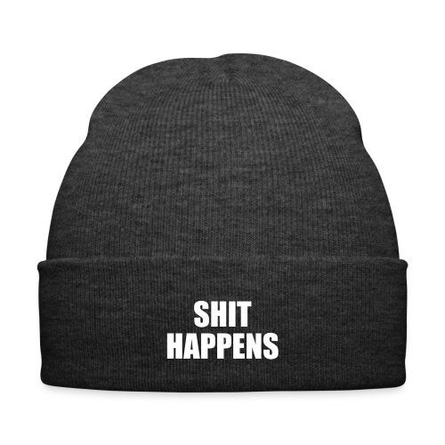 Shit Happens - Winter Hat