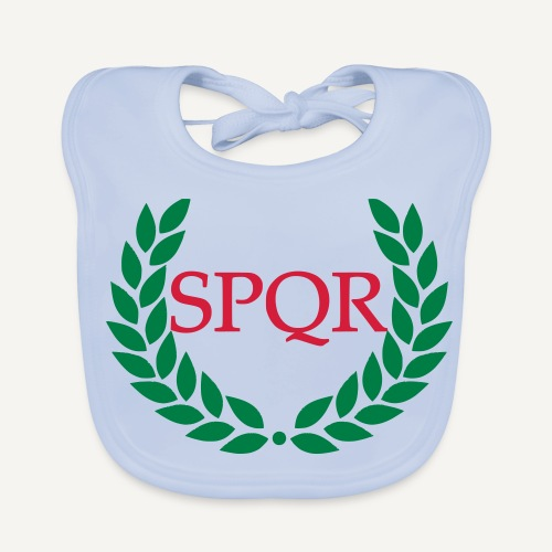 SPQR - Ekologiczny śliniaczek