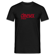 T-Shirts ~ Men's T-Shirt ~ Cinesex