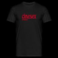 T-Shirts ~ Men's T-Shirt ~ Cinesex