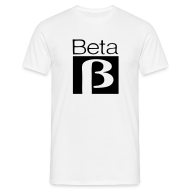 T-Shirts ~ Men's T-Shirt ~ Betamax