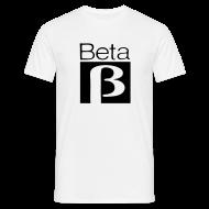 T-Shirts ~ Men's T-Shirt ~ Betamax
